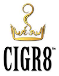 cigr8 logo