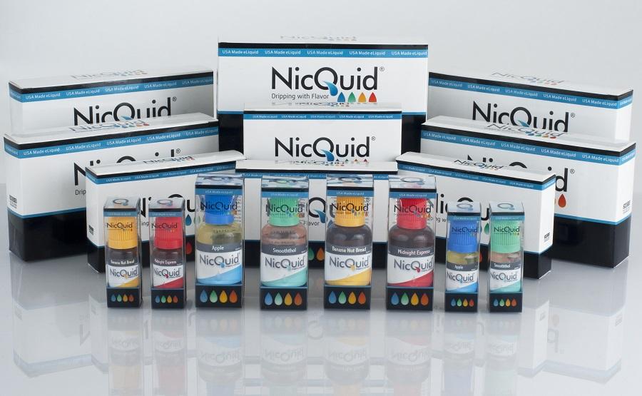 nicquid 3