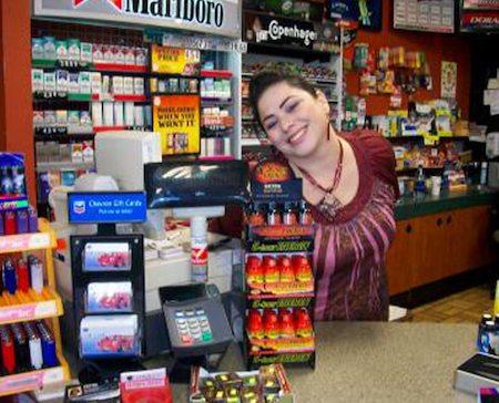 C-Store Distributors