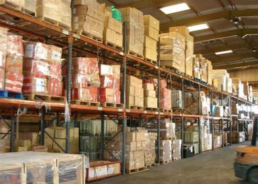 Top 25 Wholesalers
