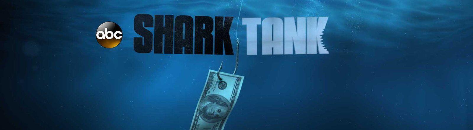 Apply to be on Shark Tank