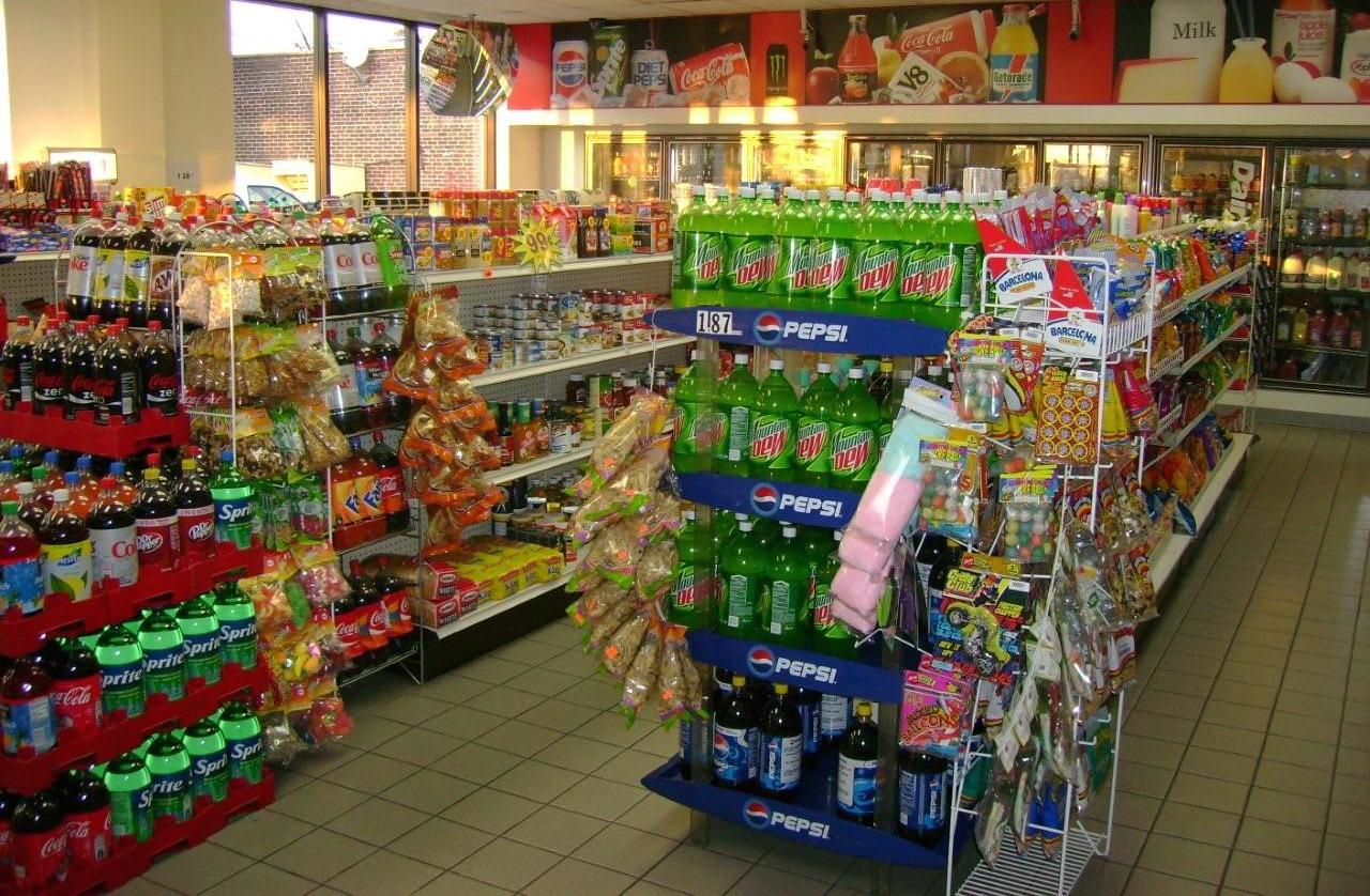 C Store
