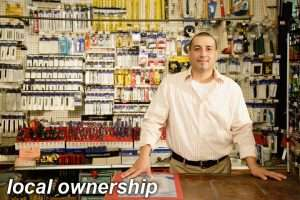 Independent Hardware Retail