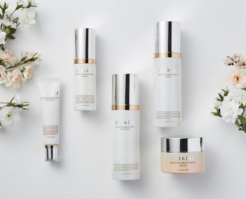 lui and lei skincare treatments