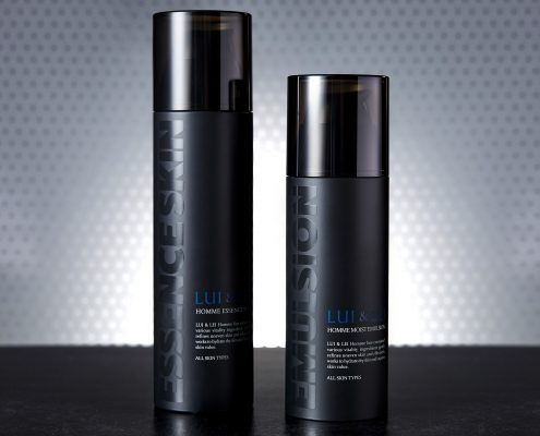 mens skin treatment