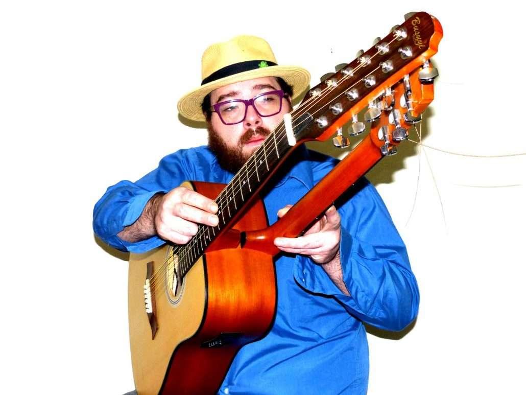 The Busuyi Guitar
