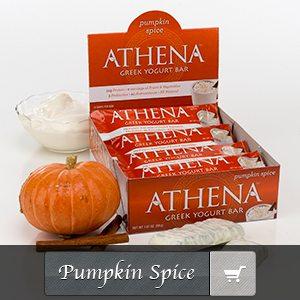 Athena Greek Yogurt Bars 1