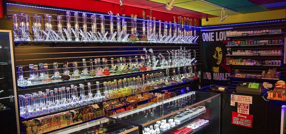 Smoke Shop Distribution 13