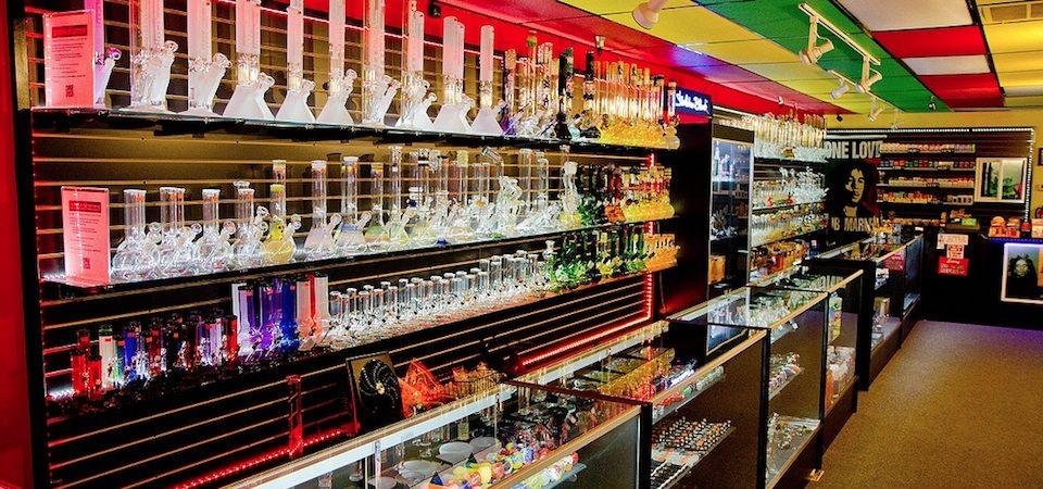 Smoke Shop Distribution 11