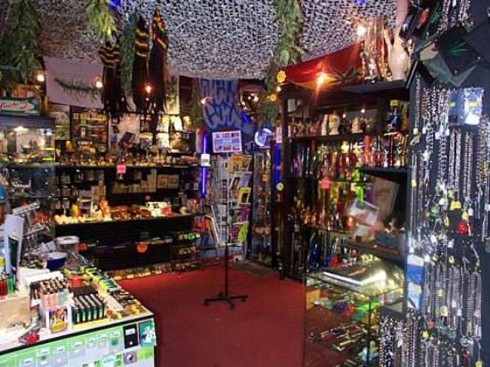 Smoke Shop Distribution 14