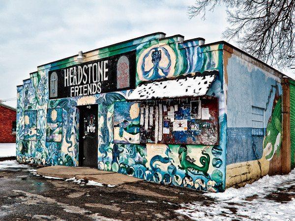 Smoke Shop Distribution 8