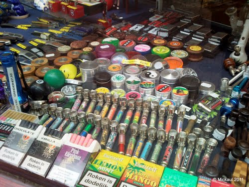 Smoke Shop Distribution 6