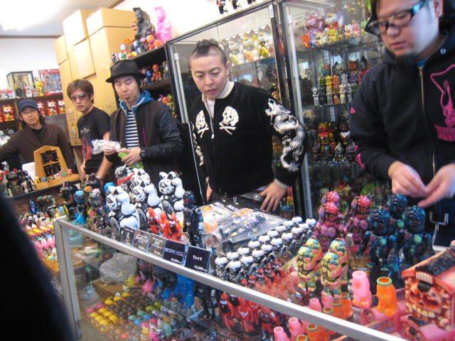 Smoke Shop Distribution 7