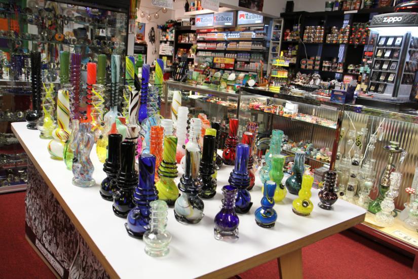 Smoke Shop Distribution 4