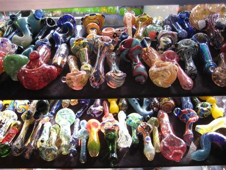 Smoke Shop Distribution 17