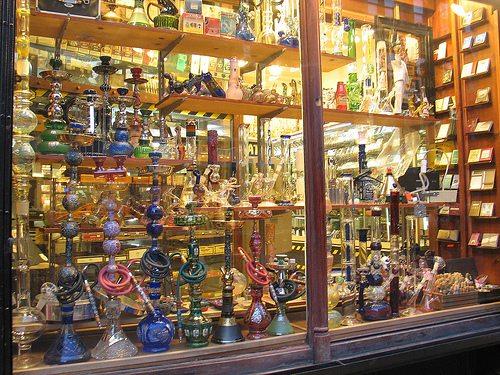 Smoke Shop Distribution 10