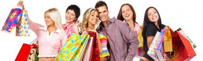 Big Box Retail Distribution