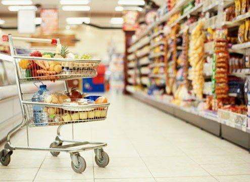 Top 50 Grocery Stores