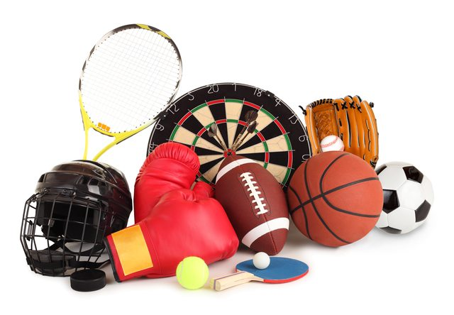 Sporting Goods / Sportswear Wholesale Distributors