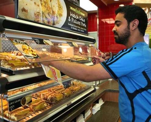 Prepared Foods in C-Stores