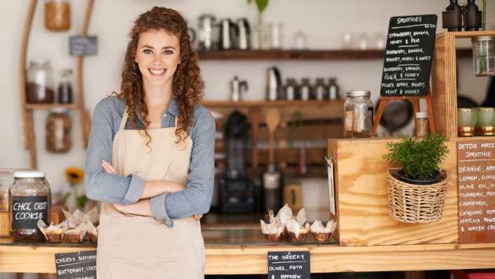 Food Entrepreneur