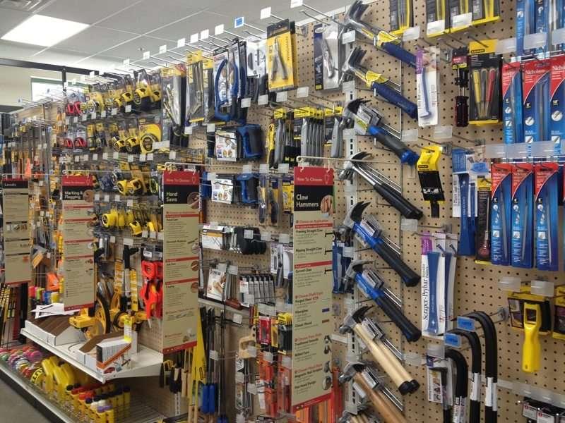 Independent Hardware Stores