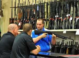 Wholesale Firearm Retailers