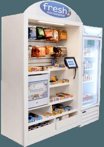 Vending Micro Markets