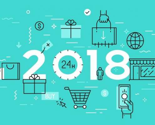 Retail 2018: What To Expect 1
