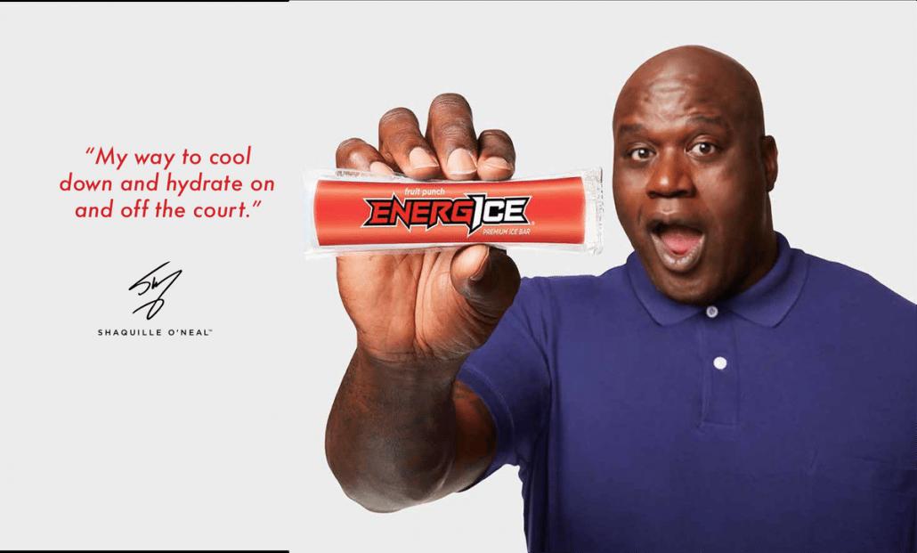 Energice 10