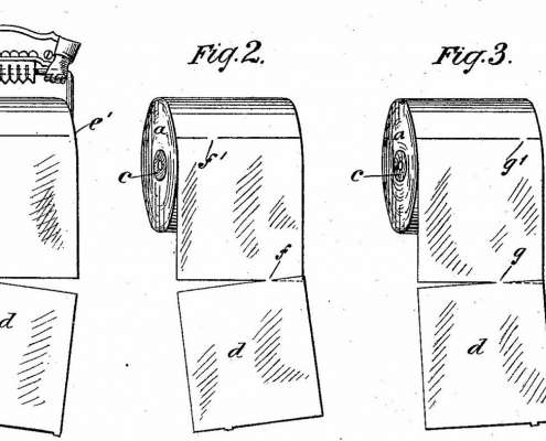 Patent Your Idea