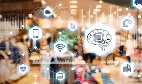 Retail Technologies