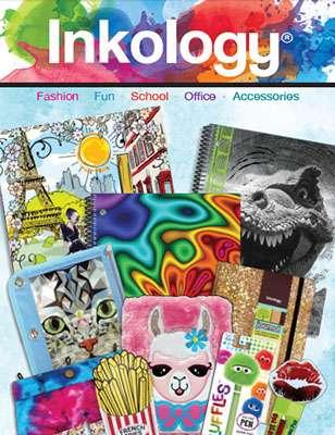 Inkology® 9