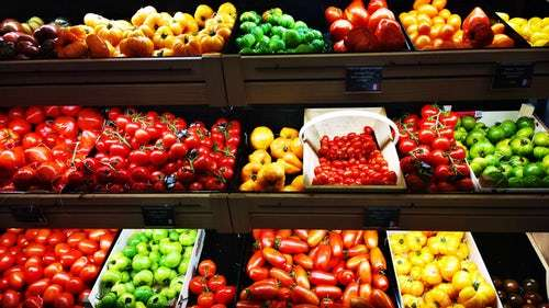 Grocery Store Distributors 1