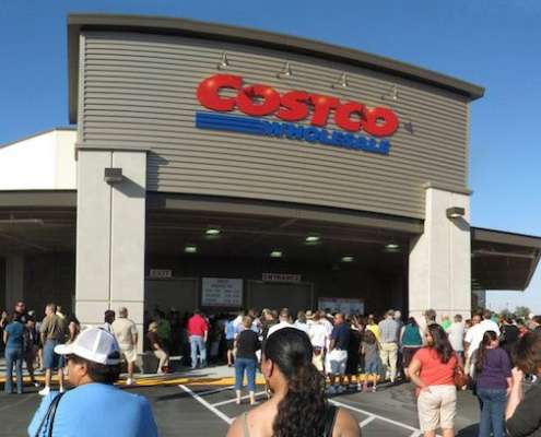 How to Get into Costco 4