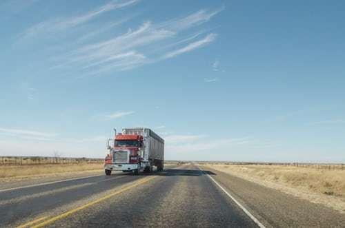 American Trucker 1