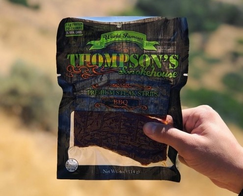 Thompson's Smokehouse 4
