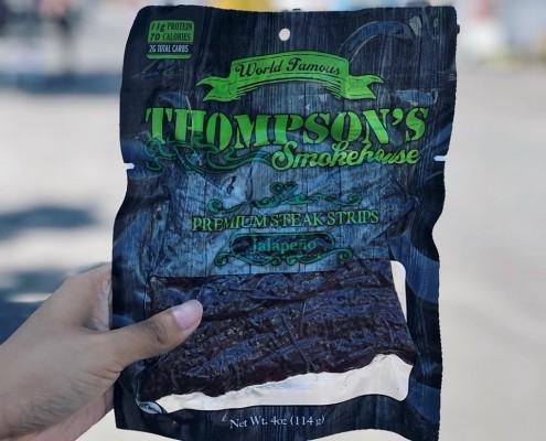 Thompson's Smokehouse 5