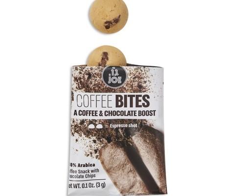 Cafe Joe Coffee Bites 4