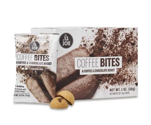 Cafe Joe Coffee Bites 5