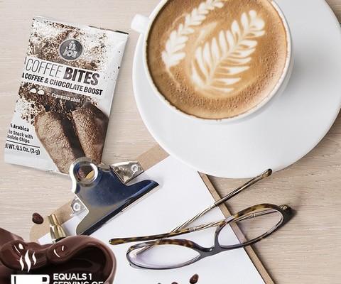 Cafe Joe Coffee Bites 8