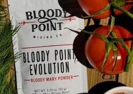 Bloody Point Evolution 3