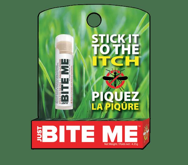 Just Bite Me 1