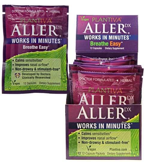 AllerDx, ColdDx & Digestiv 2