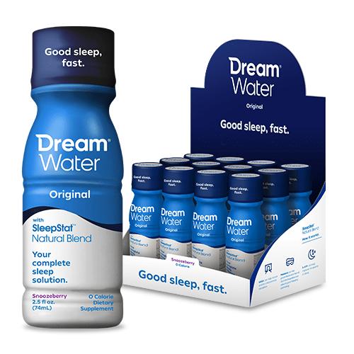 Dream Water 5