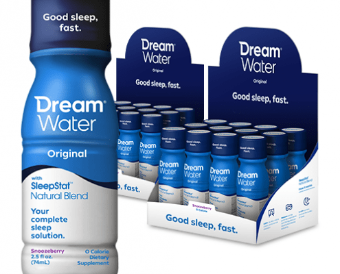 Dream Water 2