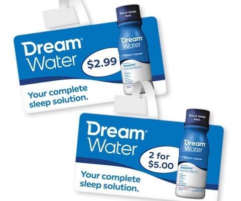 Dream Water 3