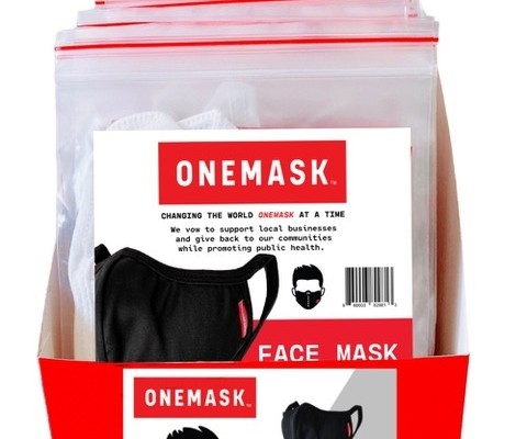 One Mask 3