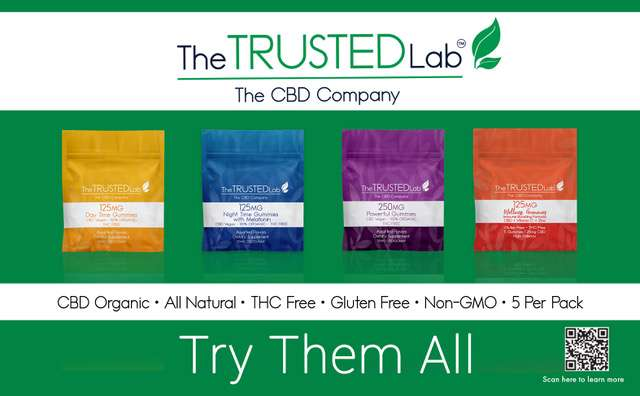 The Trusted Lab 1