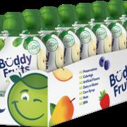 Buddy Fruits 3